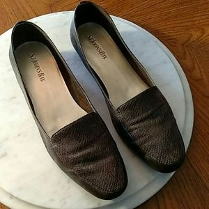 St John's Bay Loafers Shoes